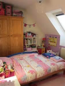 Chambre De Fille De 8 Ans : chambre de petite fille de 9 ans ~ Teatrodelosmanantiales.com Idées de Décoration