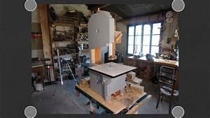 Scie à Ruban : fabrication scie a ruban youtube ~ Edinachiropracticcenter.com Idées de Décoration