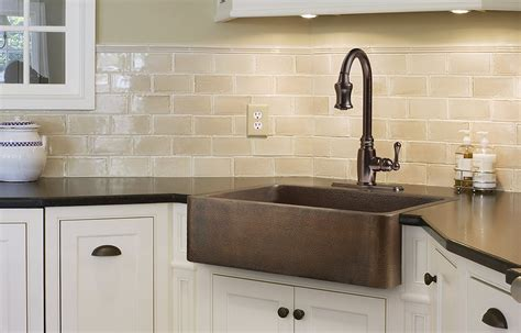 Best Farmhouse Sink Material by The Kitchen Sink Market Explained Paul S Kitchen