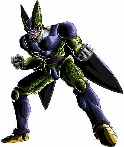 Cell Perfect Dokkan Battle Render Deviantart Dragon