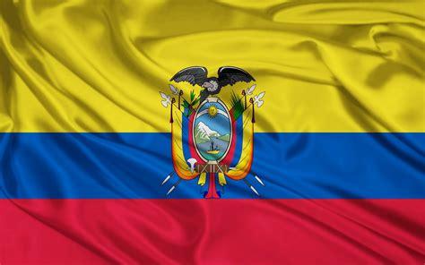 ¿Qué significan los colores de la bandera de Ecuador? ⚡️ ...