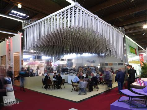 cool ceiling exhibition stand design pinterest
