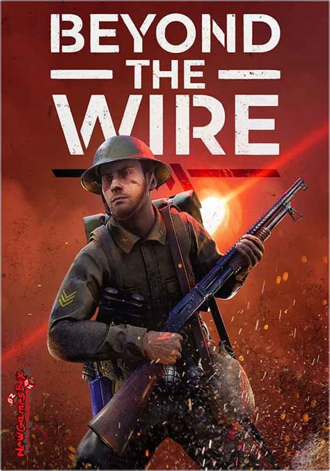 Beyond The Wire Free Download Full Version PC Game Setup