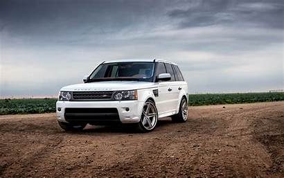 Rover Range Land Cars Wallpapers Cruiser Mobile