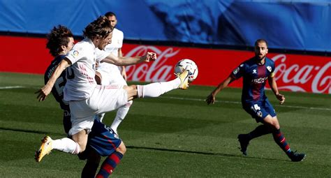 Real Madrid vs. Huesca (4-1): VIDEO DE GOLES, resultado ...