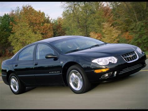 2004 Chrysler 300m Mpg by 2004 Chrysler 300m Sedan Specifications Pictures Prices