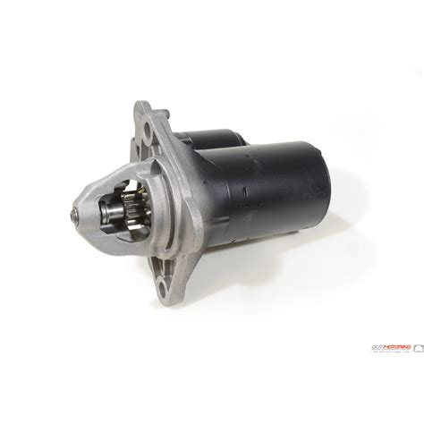 Replacement MINI Cooper Starter - MINI Cooper Accessories + MINI Cooper Parts