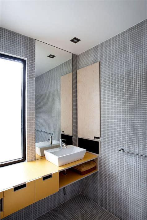 grey mosaic bathroom tiles ideas  pictures