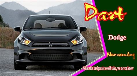 While the dart is uniquely styled, it is otherwise a rather disappointing offering. Seven Quick Tips For 2020 Dodge Dart Design