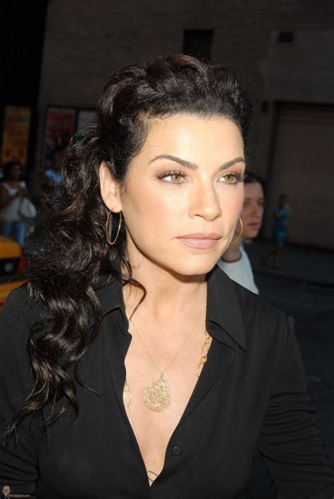 Good Wife Julianna Margulies Hairstyle
