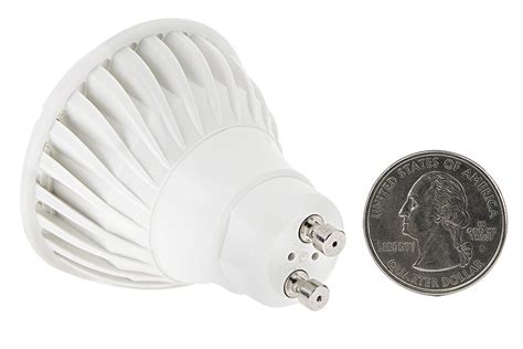 led len gu10 gu10 led bulb warm white 3000k multifaceted lens with 7w cob led bright leds