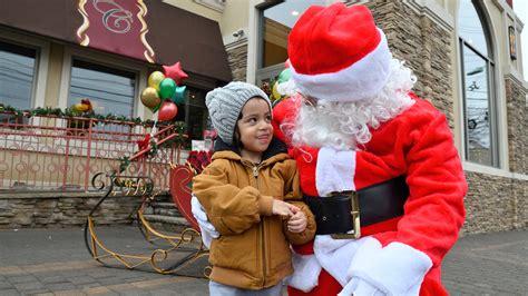 Is Santa Claus real? Yes, Virginia   Editorial