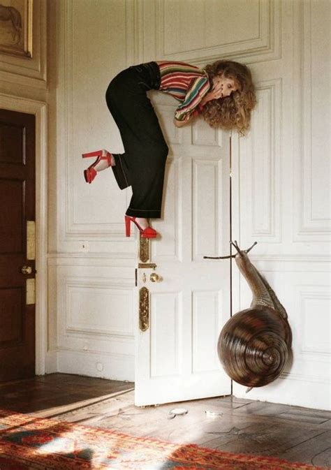 Hermes Photography Tim Walker Fashion Vogue
