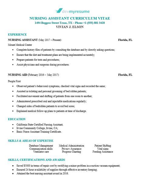 Resume Faq by Nursing Resume Devmyresume