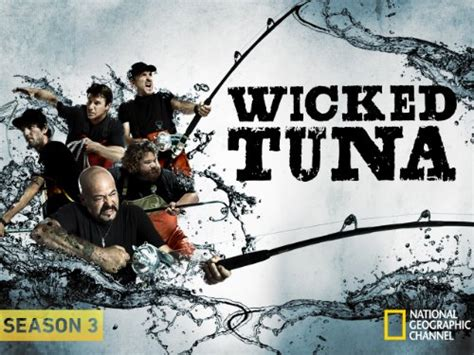 wicked tuna ss   ep  pulling