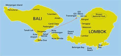 gili islands lombok travel tips indonesia