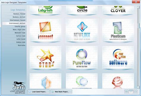 free logo maker free logo design with jeta software