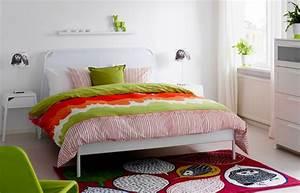 Ikea Lit Double : lit double ikea duken photo 3 10 si vous pr f rez les structures plus simples ~ Teatrodelosmanantiales.com Idées de Décoration