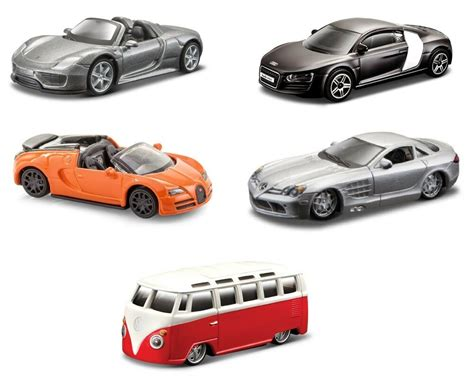 64 Diecast Toy Car Many Models