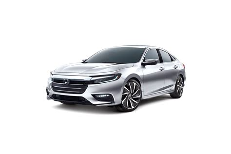 2019 Honda Insight Detailed, Gets More Than 50 Mpg
