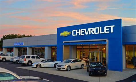 Herndon Chevrolet  Lexington, Sc 29072 Car Dealership