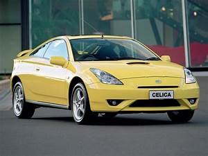 Toyota Celica Specs  U0026 Photos