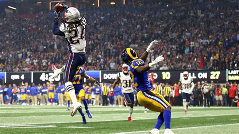 stephon gilmore snag clutch interception  fourth