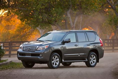 how cars work for dummies 2010 lexus gx on board diagnostic system new 2010 lexus gx460 first official photos and details it s your auto world new cars auto
