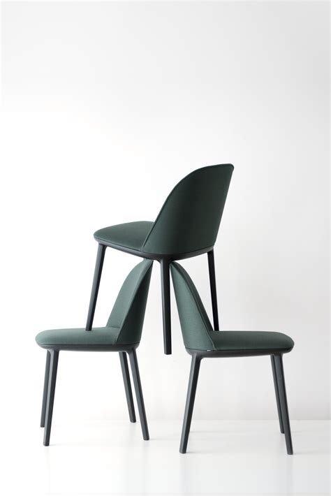 vitra side chair softshell side chair by vitra stylepark