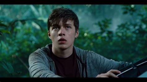 Picture Of Nick Robinson In Jurassic World Nick Robinson