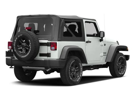 types of jeeps 2016 new types of jeeps for sale in milwaukee ewald cjdr