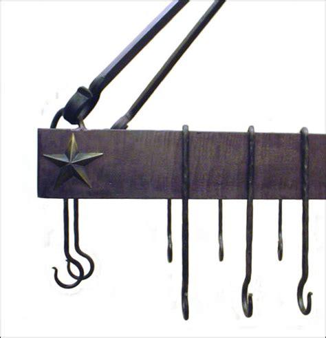 wrought iron pot hanger hanging pot racks wrought iron pot hangar 2