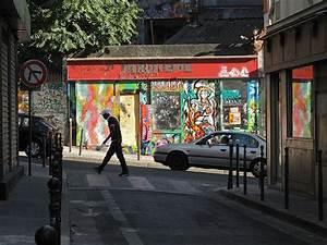 88 Rue Menilmontant Miroiterie : miroiterie paris squat ~ Premium-room.com Idées de Décoration
