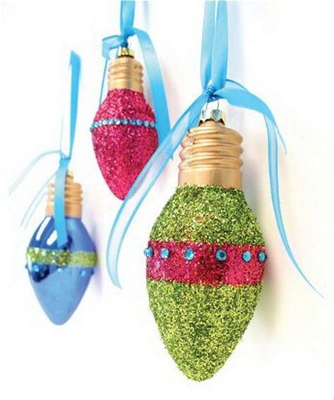 christmas ornaments craft ideas dump a day