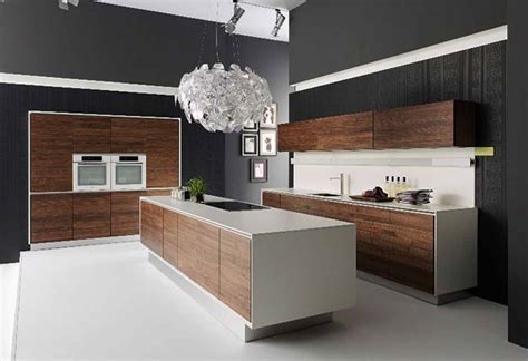 modern kitchen design ideas  wow style