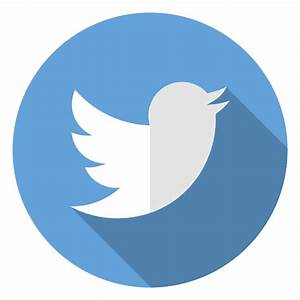 Twitter icon logo - Transparent PNG & SVG vector