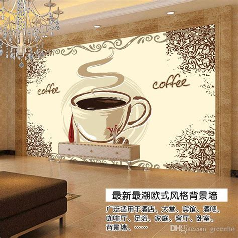 Coffee Designs Wallpapers by Coffee Wallpaper For Walls Gallery