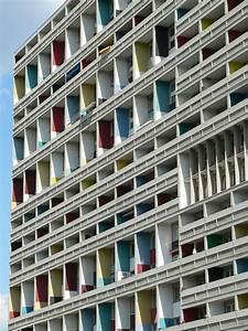 Le Corbusier Berlin : file unit d 39 habitation typ berlin corbusier haus ~ Heinz-duthel.com Haus und Dekorationen