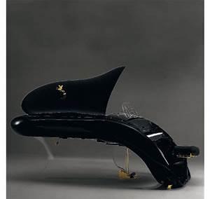 18 Cool and Bizarre Piano Designs | Walyou