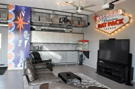 small garage cave ideas a cave for the modern 9 sophisticated ideas modernize
