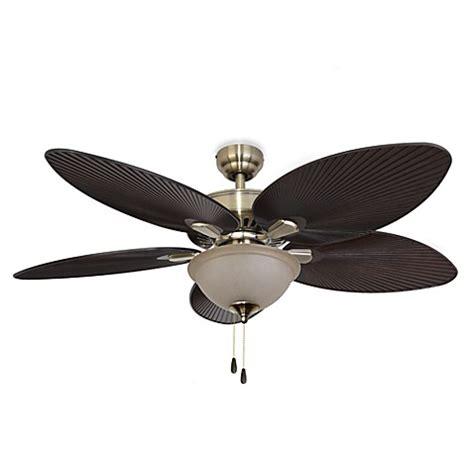 ceiling fans for sale online 52 inch coconut grove bowl light aged brass ceiling fan