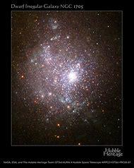 Spiral Elliptical and Irregular Galaxies