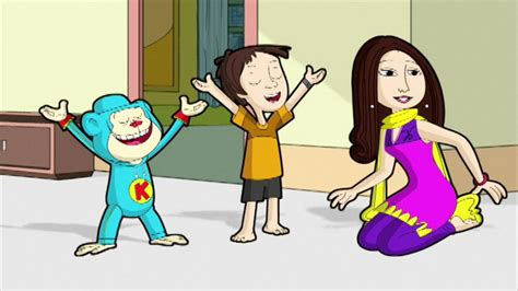 Keymon Ache Cartoon New Episodes