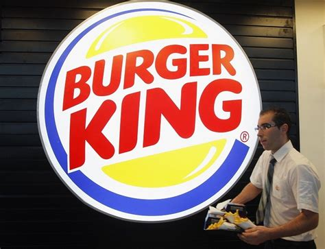 Burger King in Merger Talks with Canada's Tim Hortons to Avoid High US Corporate Tax