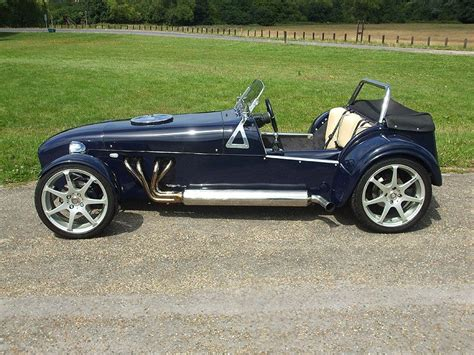Kit Cars For Sale by Kit Cars For Sale Lotus 7 Kit Car For Sale Unlimited
