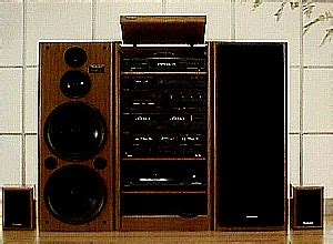 Best Dual Cassette Deck by New Technics Stereo Systems Myideasbedroom Com