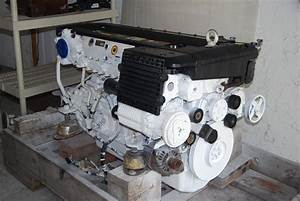 Volvo Penta D6-370  C 2010 For Sale For  1