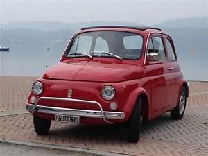 Fiat 500 L D U0026 39 Epoca Per Matrimoni  Eventi E Set Fotografici