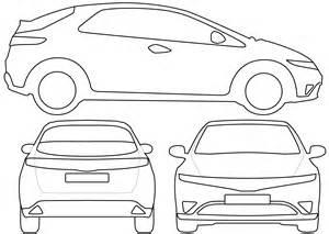 Auto Honda Civic 5