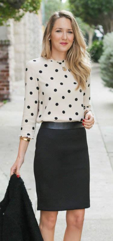 Top 20 Pencil Skirts Street Style Looks 2018   FashionGum.com
